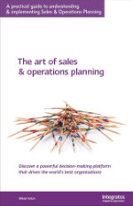The Art of Sales & Operations Planning